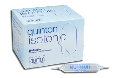 Quinton Isotonic - Sea Plasma Isotonic 30x10ml